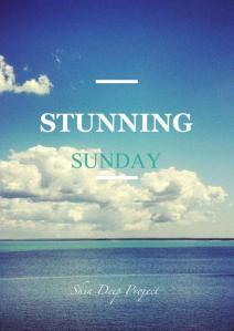 Stunning Sunday